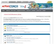 Coach Library