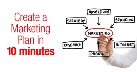 marketing plan executive summary