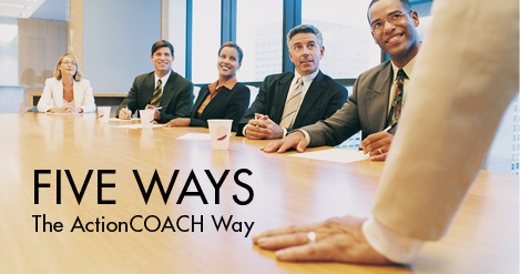 Business Coaching Article | Ten Principles of Leadership