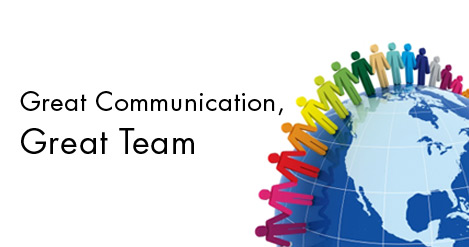 New Research: Communication in Effective Teams