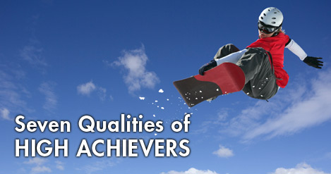 High Achiever Program (HAP)