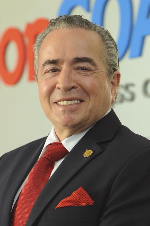Alejandro De Gyves