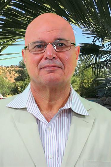 Vic Ciuffetelli