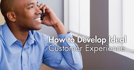 How to Develop the Ideal Customer Experience by Brad Sugars
