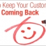 Keep Your Customers Coming Back by Brad Sugars