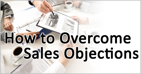 How To Overcome Objections In Car Sales
