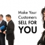 Make Your Customers Sell For You by Brad Sugars