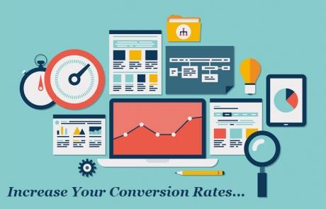 Increase conversion rates 04-14-15