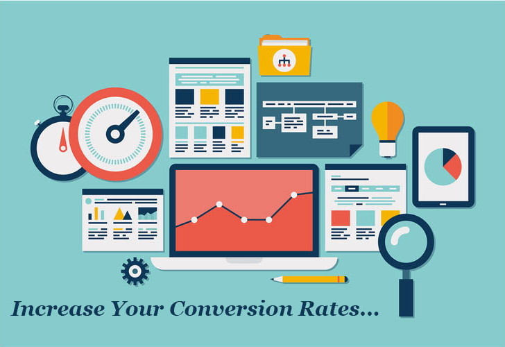 Increase conversion rates 04-14-15