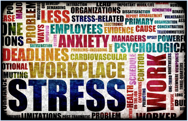 Workplace Stress 06-02-15