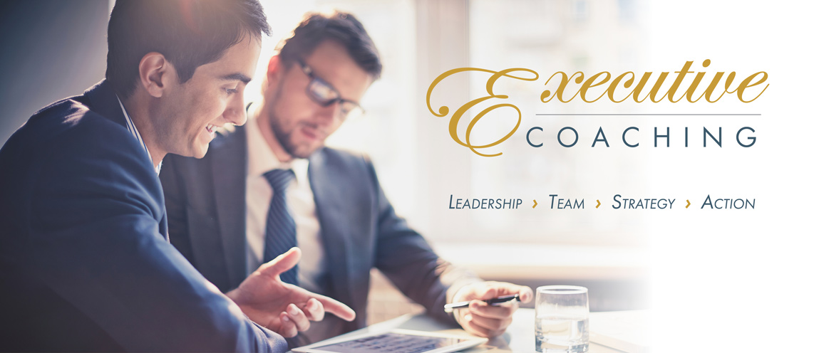 executive coaching programs leadership training