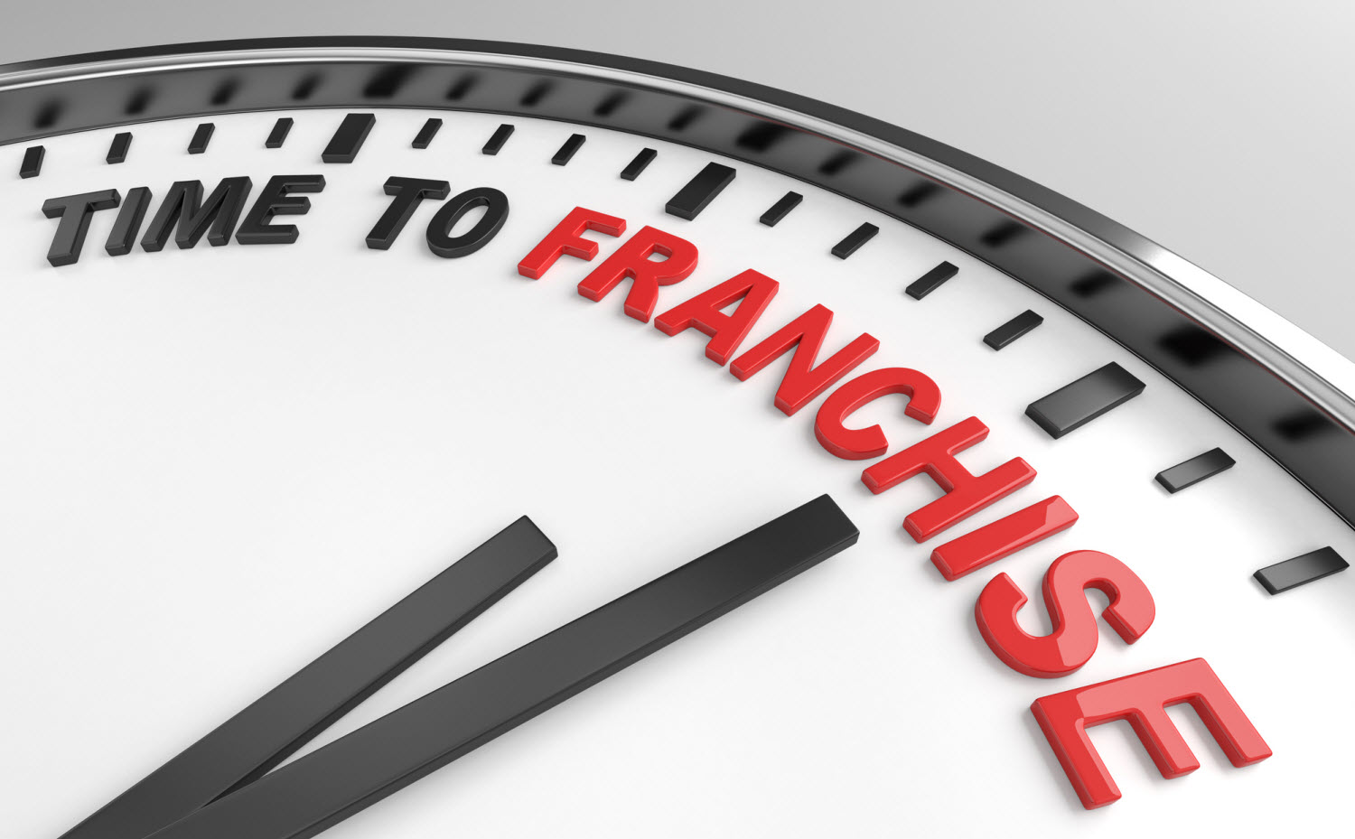 Franchising Business in 5 Steps