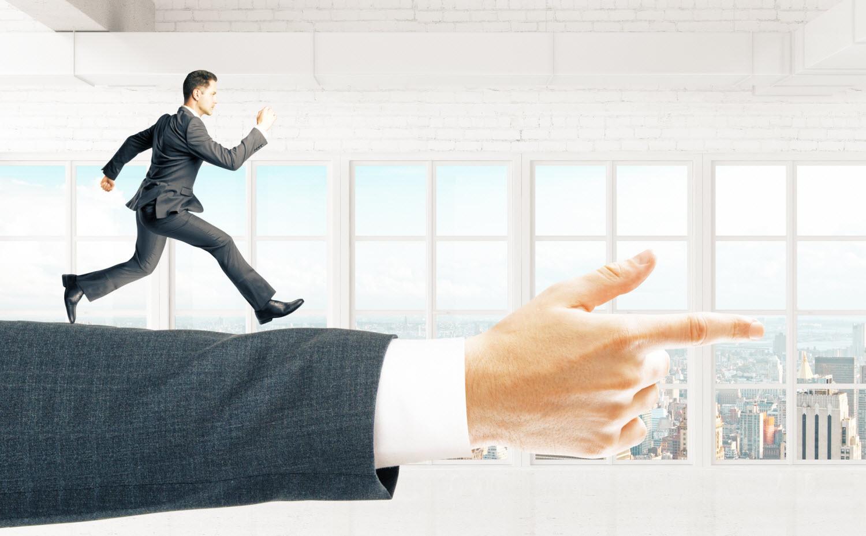 Internal Business Motivator
