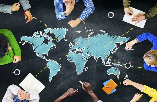 Going Global with Your Franchise