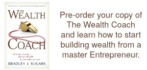 order the wealth coach