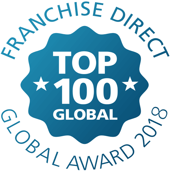 Franchhise Direct's List Of Top 100 Global Franchises