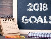 business goals 2018
