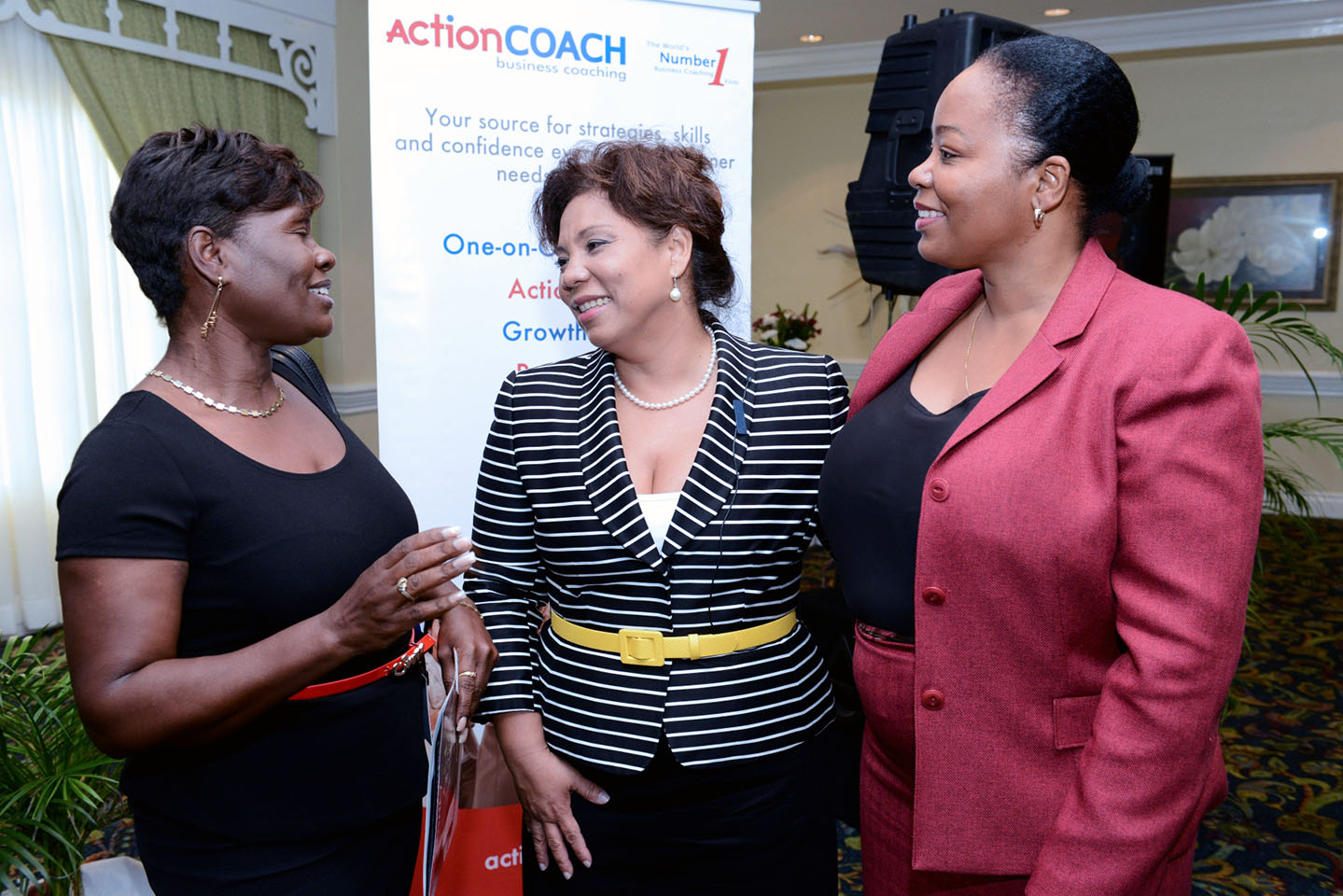 Business Coaching, Consulting, Mentoring, and Education -  ActionCOACH