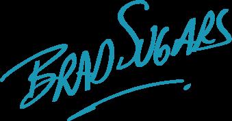 Brad Sugars Signature Image