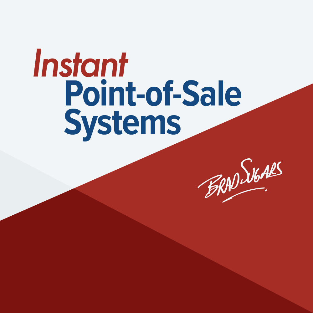Instant POS Systems