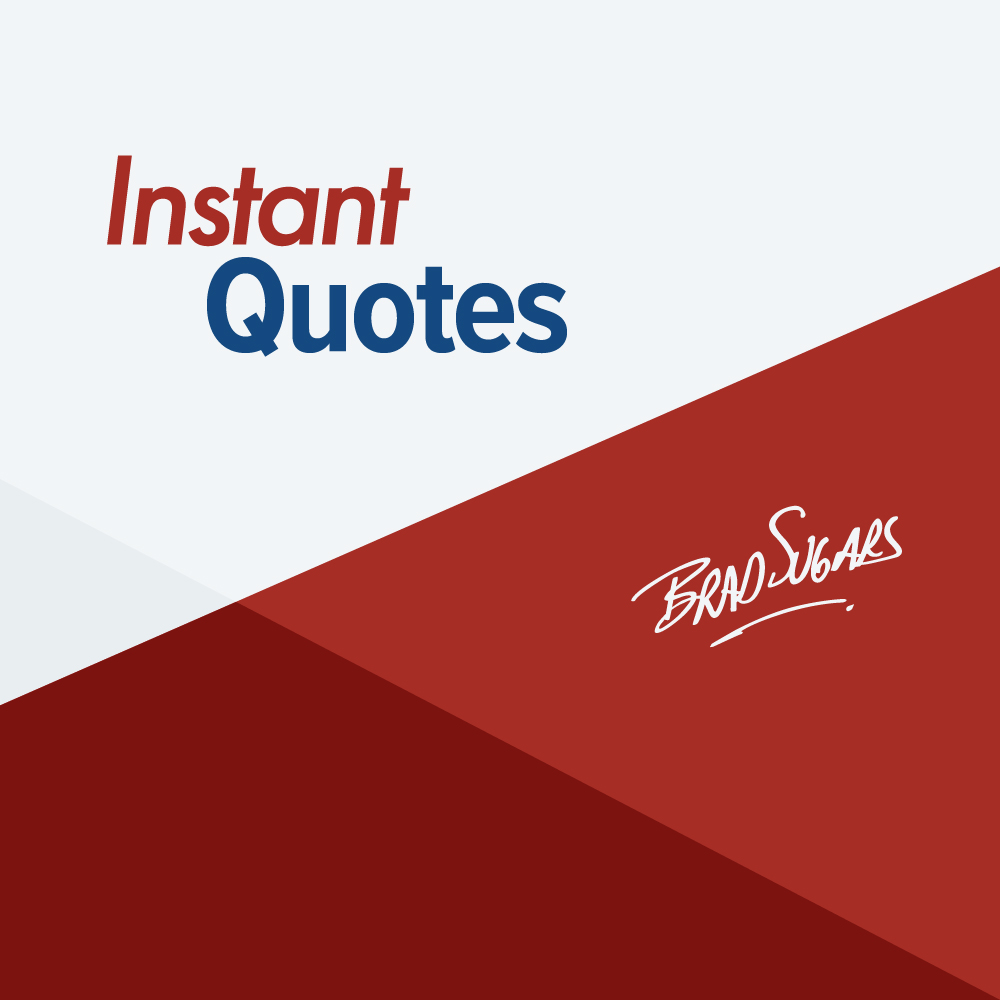 Instant Quotes