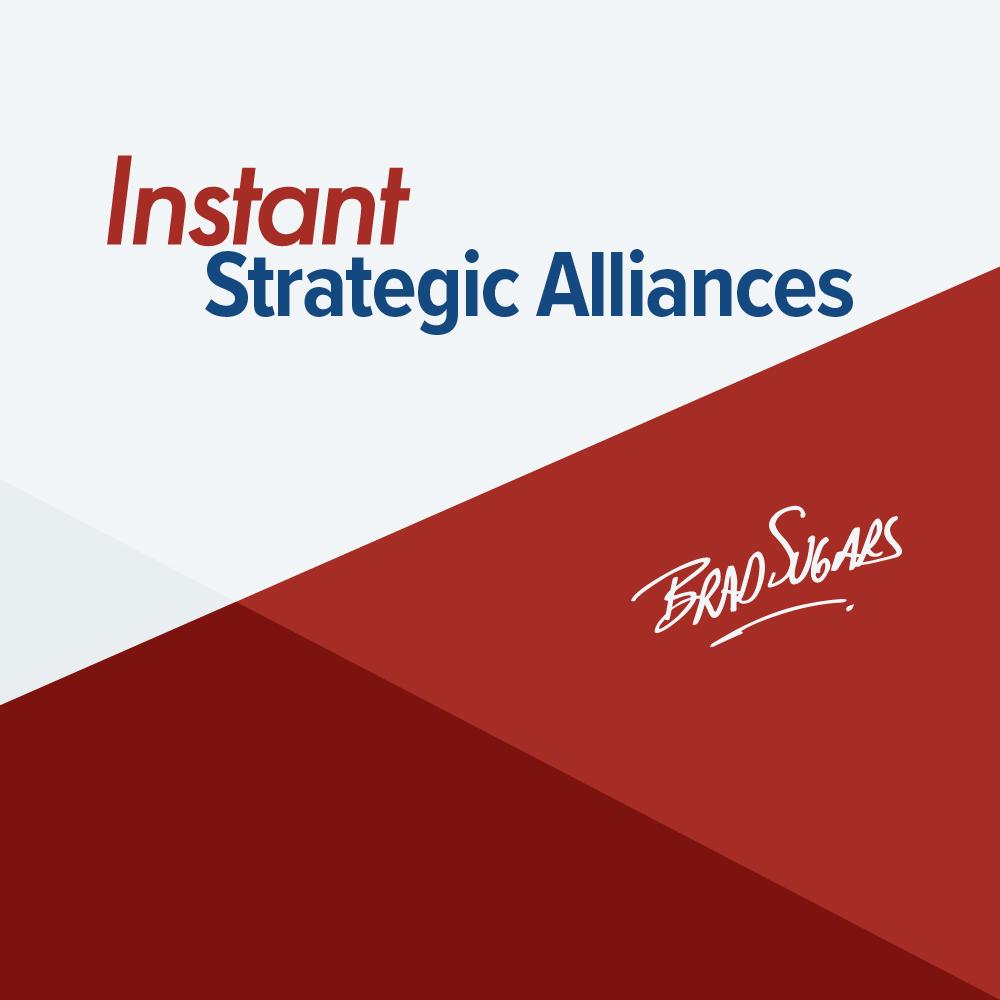 Instant Alliances