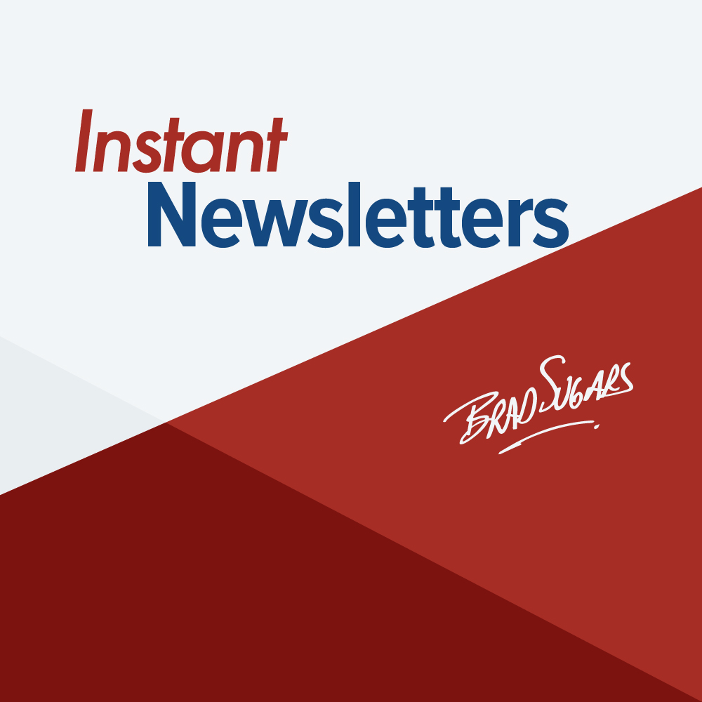 Instant Newsletters