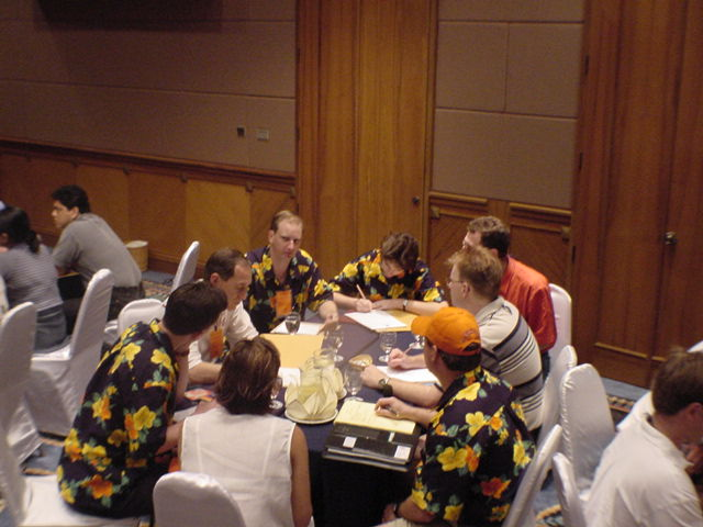 "Action International (Now ""ActionCOACH"") holds the very first  Global Conference on the island of Phuket, Thailand in 2000."