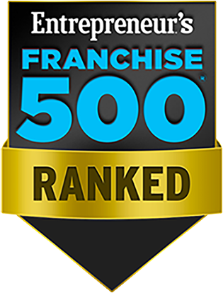 Entrepreneur's Top Franchise 500 Awards