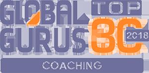 Global Gurus Top 30 (Brad Sugars)