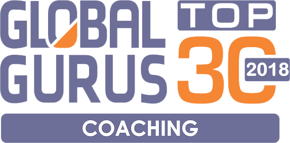 Global Gurus Top 30 (Brad Sugars)