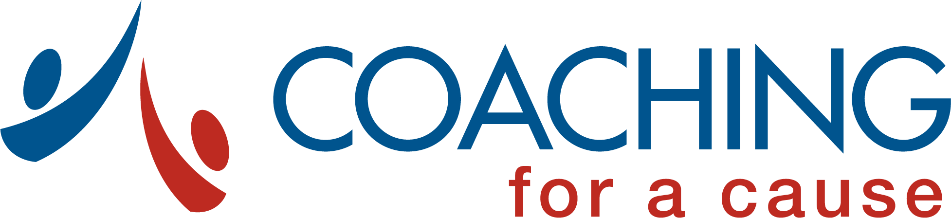 Coaching for a Cause Logo