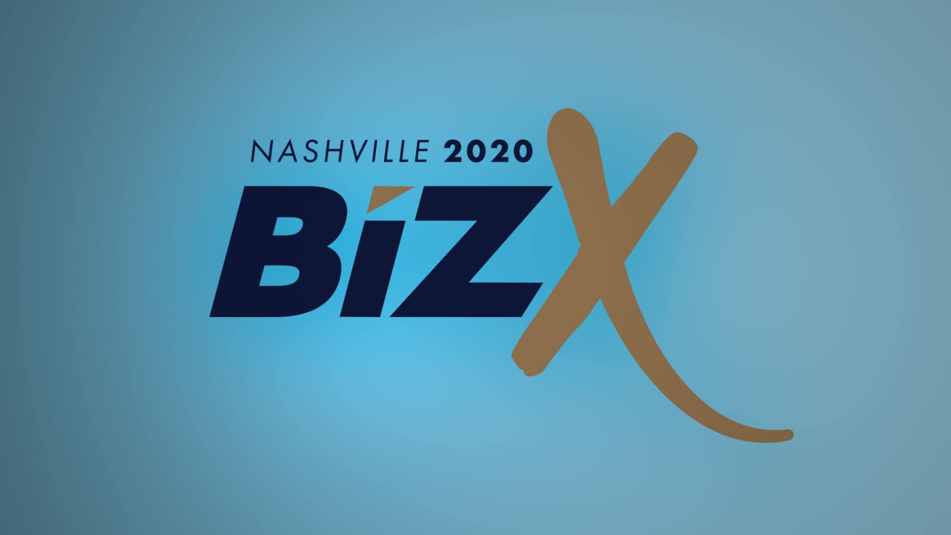BizX America 2020 in Nashville, TN